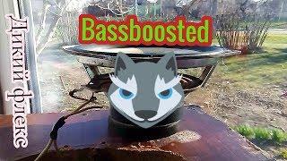 Bassboosted Sabwoofer 100% Volume. Bass test speakers!