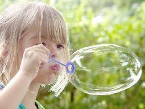 Cute Babies Blowing Bubbles Compilation 2015 - Babys Tv , # 38