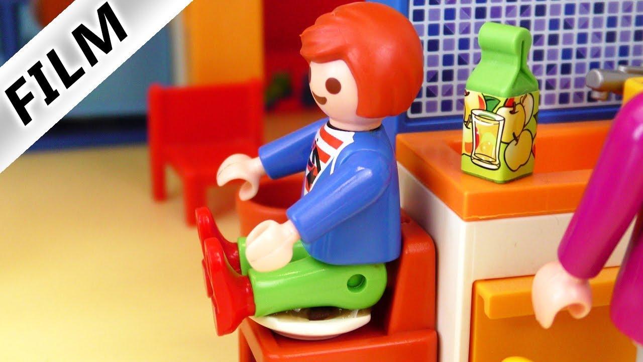 Playmobil Film Deutsch Julian Macht Sich In Die Hose Typisch