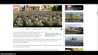 NWO? Biden Claims Yes!! War With N. Korea IMMINENT!! H5N1 Virus, Manufactured??