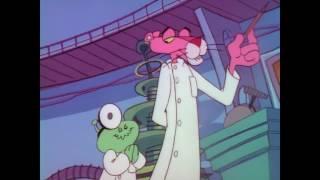 Chú báo hồng tinh nghịch tập 11 | Chú báo hồng Pinky Giải cứu người ngoài hành tinh |