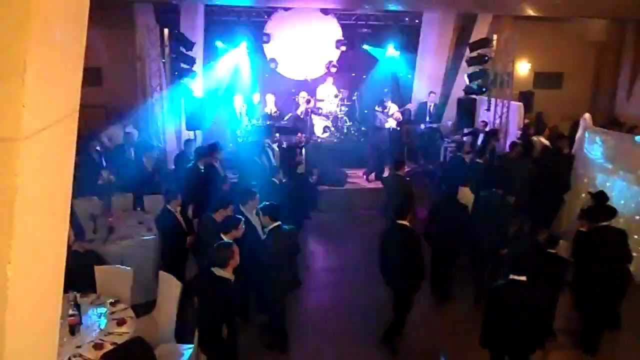 hassidance yehuda israelievitch orchestre mariage juif hassidique musique hassidique - Orchestre Mariage Juif