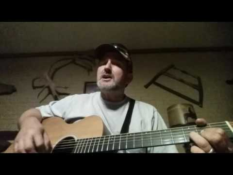 In My Next Life, Merle Haggard, cover, Jesse Allen