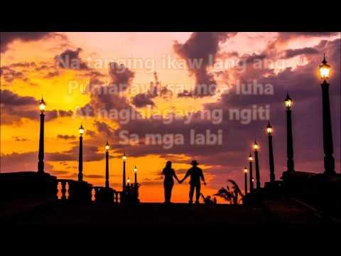 Orange and Lemons - Hanggang Kailan (Lyrics)