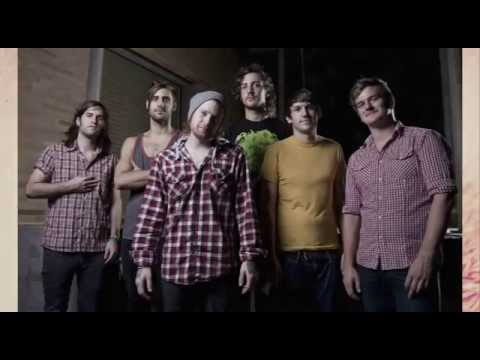 Emarosa -  Pretend.  Release.  The Close.  (Demo Version)