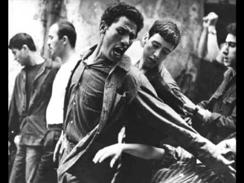 Ennio Morricone : Theme of Ali (The Battle of Algiers)