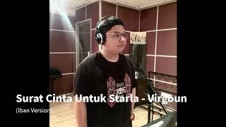 Download lagu Surat Cinta untuk Starla - Virgoun ( Iban Version)