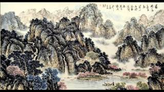 Three Variations on Plum Blossom (Guqin set to Shan Shui)