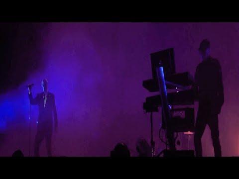 Pet Shop Boys - West End Girls (Live in Rio 2017)