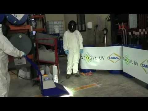 GEOSYL UV par CARAL.m4v