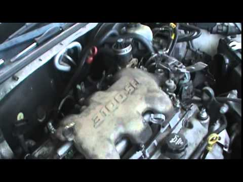 How To Replace Head Gaskets and Intake Gaskets on - YouTube