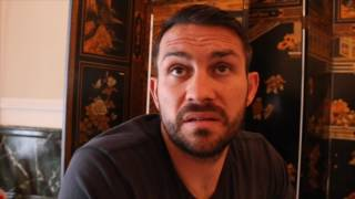 PAUL SMITH JR BREAKS DOWN SAUL 'CANELO' ALVAREZ v LIAM SMITH / GENNADY GOLOVKIN v KELL BROOK
