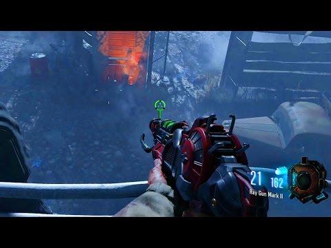 bo3 zombie chronicles nacht der untoten gameplay