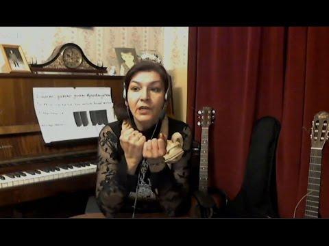 Онлайн мастер-класс Как быстрее заиграть Как украшать песни