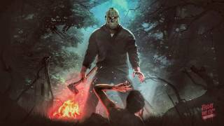 Crazy Lixx - Killer - Friday The 13th: The Game - OST