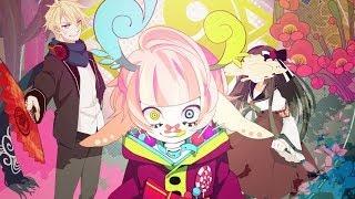 Kotonoha Karma - rerulili feat.miku&gumi / 言ノ葉カルマ - れるりりfeat.初音ミク&GUMI thumbnail