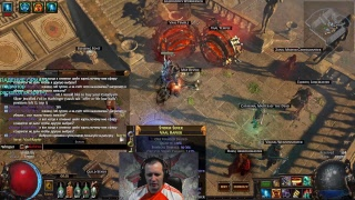 Path of Exile Гла...