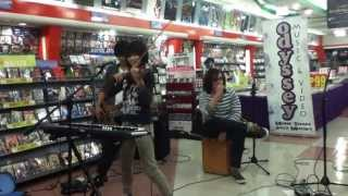 Gracenote Live  Odyssey Gateway 2012-04-20  Part2