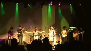 Ellen Oléria, Letícia Fialho e Yusa - Canto de Ossanha