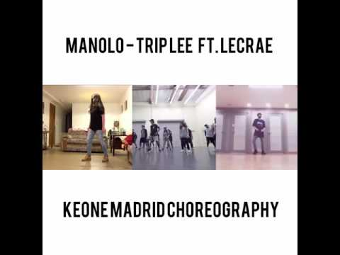 Manolo - Trip Lee ft. Lecrae || Keone...