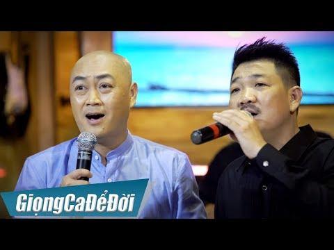 Thư Gửi Người Miền Xa - Tài Nguyễn & Hoàng Anh   GIỌNG CA ĐỂ ĐỜI