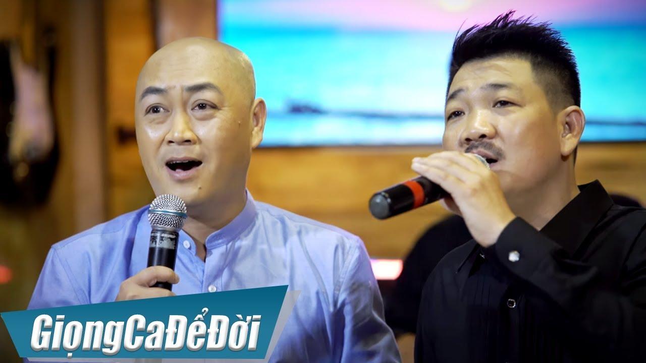 Thư Gửi Người Miền Xa – Tài Nguyễn & Hoàng Anh | GIỌNG CA ĐỂ ĐỜI