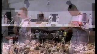 Sting + Phil Collins - Live Aid 1985 - Every Breath You Take