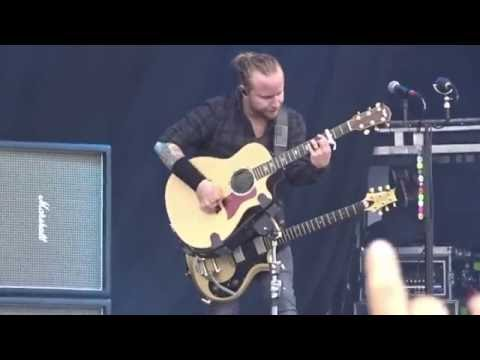 Shinedown Second Chance Download 2016
