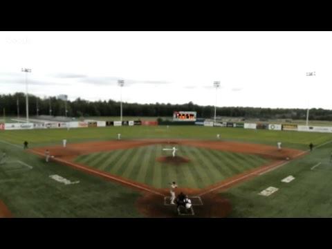 Chugiak Chinooks @ Anchorage Bucs (Game 19; June 29, 2017)