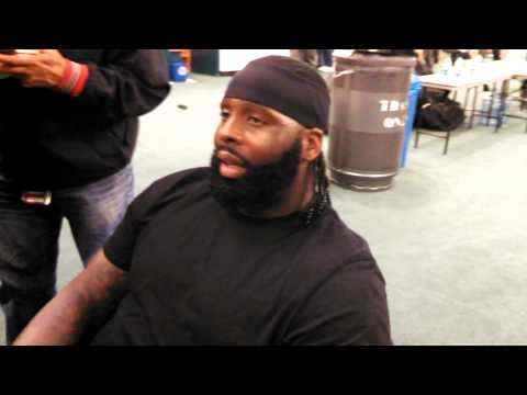 Eagles T Jason Peters talks about losing to the Cowboys