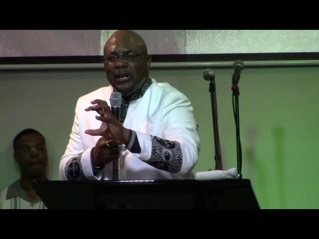 (4-21-17) God Has Your Next - 2Chronicles 20:3, 15-17 - Guest Revivalist, Elder Burnice Green