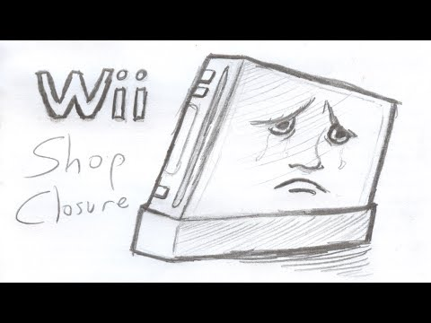 Wii Shop Closure p.1