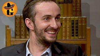 Jan Böhmermann: was ist in Österreich OK, aber in Deutschland verboten? | Willkommen Österreich