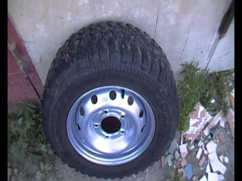 колесо для нивы Cordiant Off Road\бездорожье\ нива\ грязь...