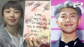 BTS RM's MMA champion cousin Seo Ji Yeon teaches how to fight like a pro!