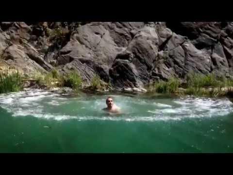 Cliff jump Temecula, CA