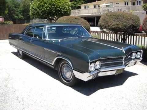 1965 Green Buick Electra 225 Walkaround Youtube