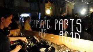 Fogas Electronic Parts # 02 - Acid