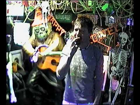 Jens RIP sang Circle of life im Karaoke Fun Pub Stuttgart http://www.funpub.de