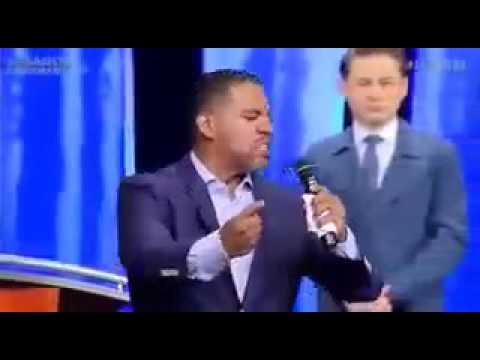 Rudy gracia impresionante predica
