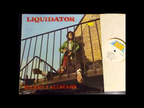 Harry J Allstars -- Liquidator [full album]