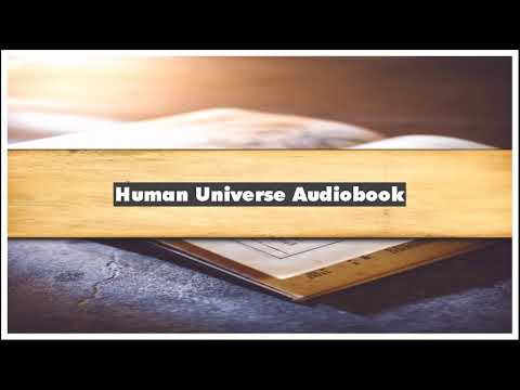 Brian Cox Andrew Cohen Human Universe Audiobook