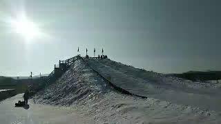 Хабаровск. База отдыха Сосновка