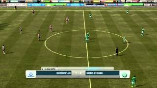 FIFA 12 - FIFA ULTIMATE TEAM - ADV GAMEPLAY EVOLUTION 6.0 - First time