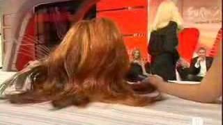 La pajarraca en Salvemos Eurovisión 2008