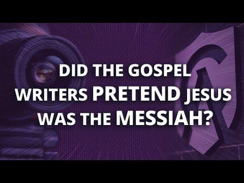 Did the Gospel Writers Pretend Jesus Was the Messiah? | Karlo Broussard | Catholic Answers Live