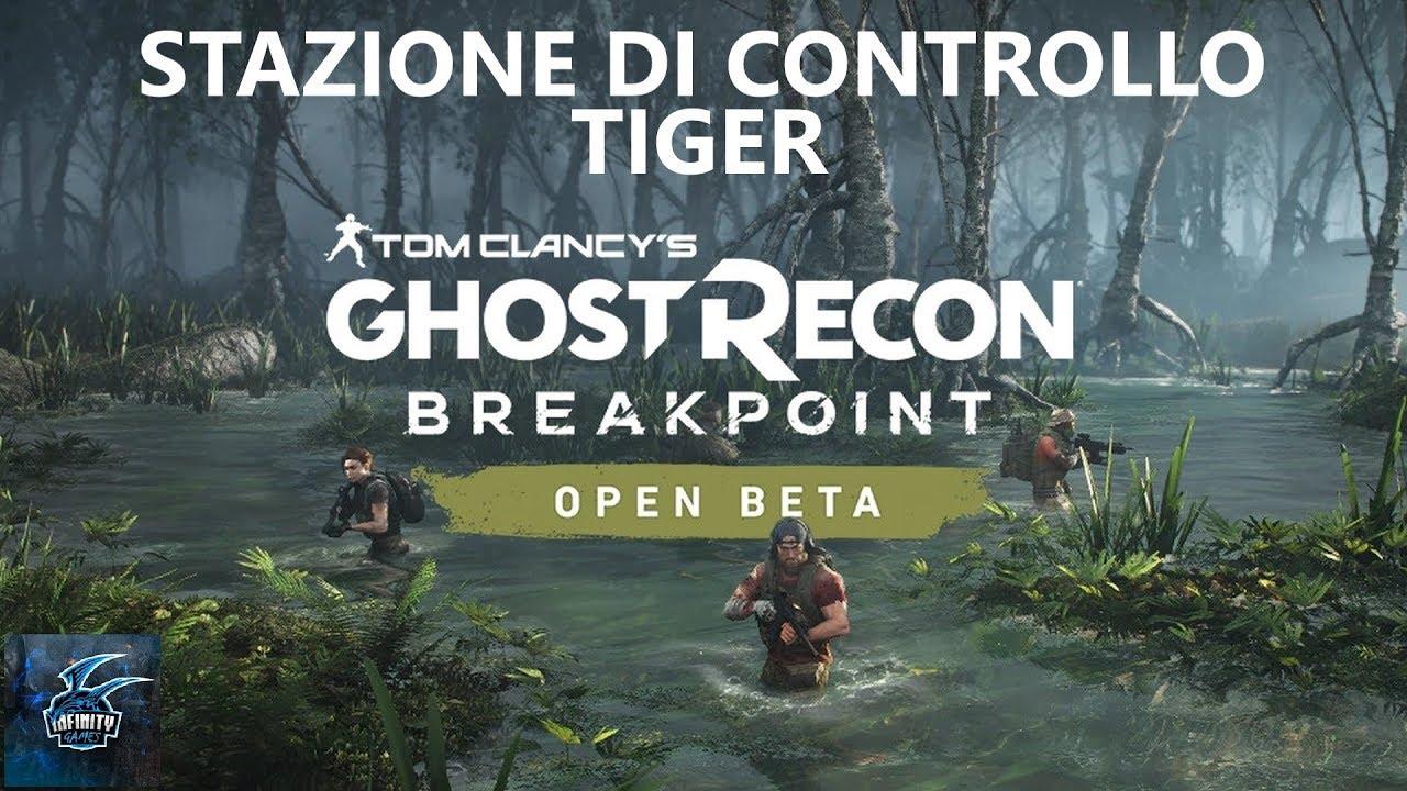 Breakpoint Open Beta