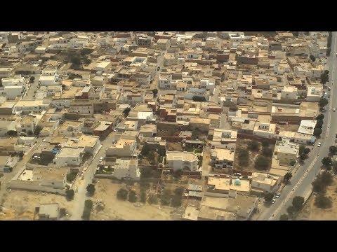 Travel to Tunisia#Поездка в Тунис - 1 серия