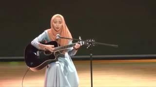 Video KUN ANTA Versi Akustik Suara merdu | by Mimi Nazrina download MP3, 3GP, MP4, WEBM, AVI, FLV Desember 2017