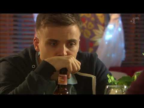 90. Hollyoaks - James Nightingale (and Harry)